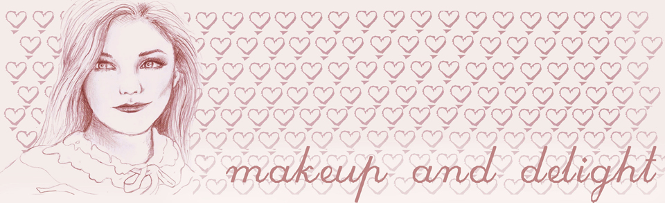 Makeup and Delight